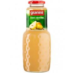 Нектар Granini Грушевый, 0,25 л