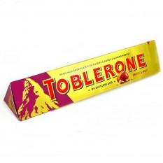 Конфеты Toblerone Frut & Nut, 100 г