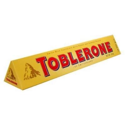 Конфеты Toblerone