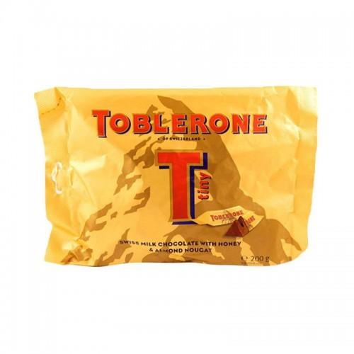 Конфеты Toblerone Tiny, 200 г