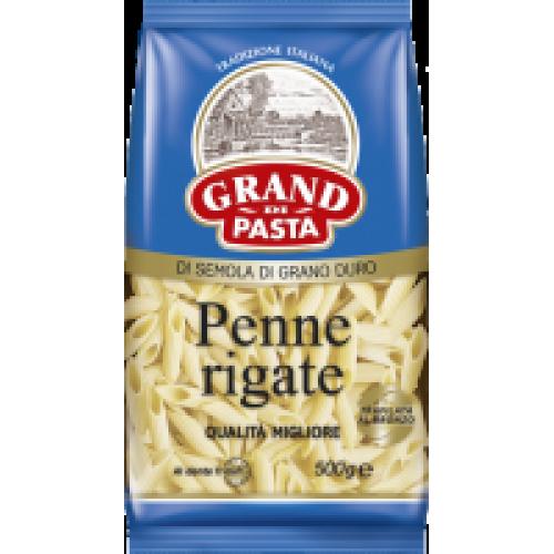 Макаронные изделия Grand Di Pasta Penne Rigate, 500 г