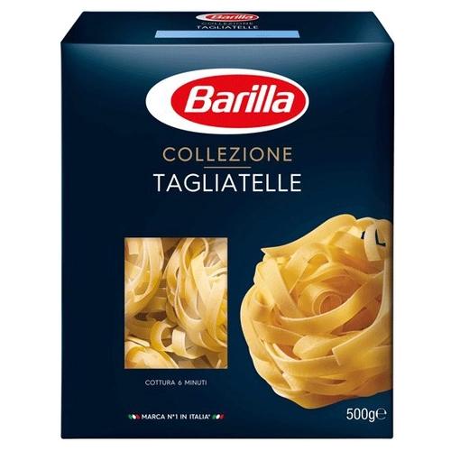 Макаронные изделия Barilla Collezione Tagliatelle, 500 г