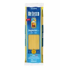 Макаронные изделия De Cecco Spaghettini №11, 500 г