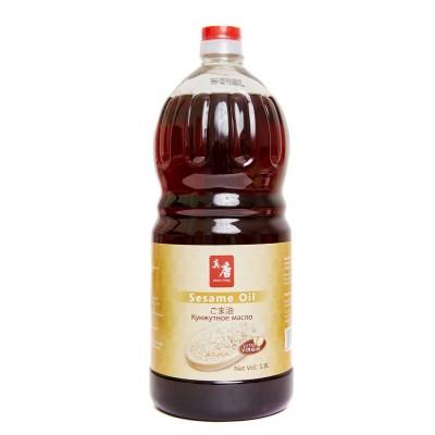 Кунжутные масла