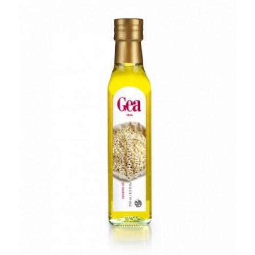Масло кунжутное натуральное GEA 100% пищевое, 250 мл