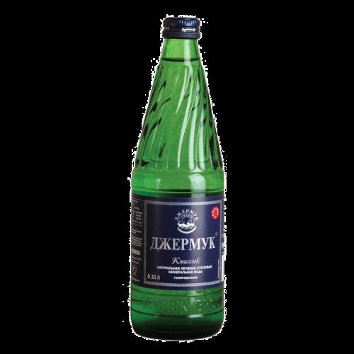 Минеральная вода Джермук, 0.33 л