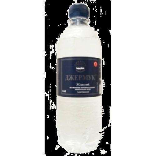 Минеральная вода Джермук, 0.5 л
