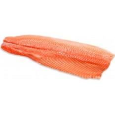 Филе лосося разделка Trim C вакуум
