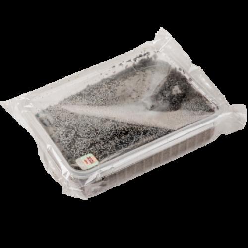 Икра летучей рыбы Тобико черная, 500 г