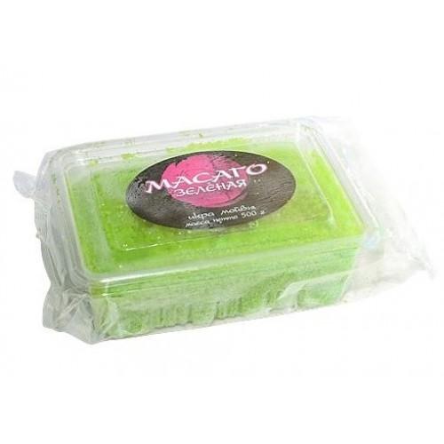 Икра деликатесная люкс Масаго зеленая, 500 г