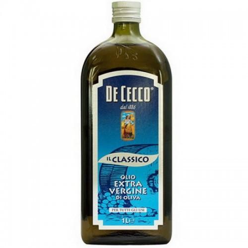 Оливковые масла De Cecco