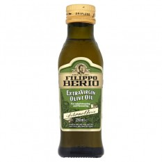 Масло оливковое Filippo Berio Extra Virgin, 250 ml.