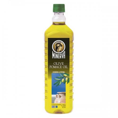 Масло оливковое Minerva Pomace, 1000ml.