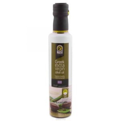 Масло оливковое Minerva Extra Virgin, 250ml.