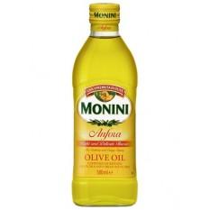 Масло оливковое Monini Anfora,  500 ml.