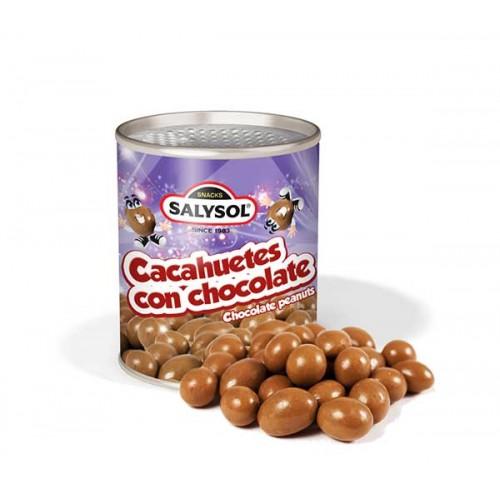 Драже арахис в шоколаде  Salysol, 65 г