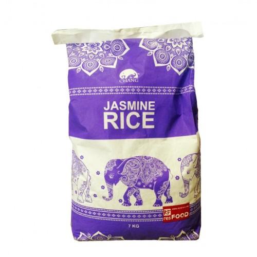 Рис Жасминовый Chang, 1 кг