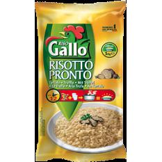 Рис Ризотто Riso Gallo с трюфилем, 175 г
