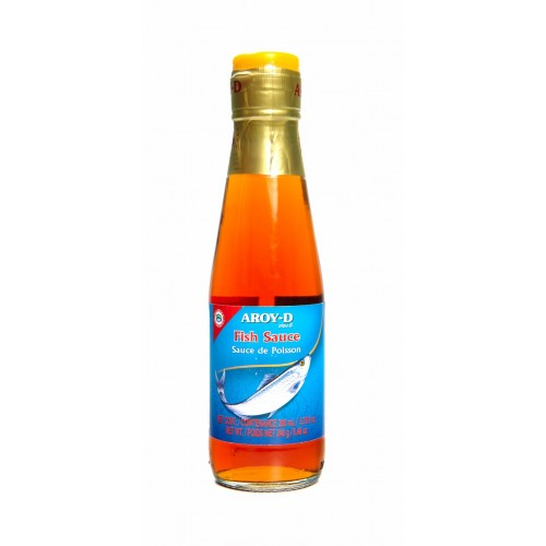 Соус Aroy-D Рыбный, 200 г