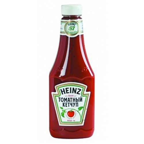 """Кетчуп """"Heinz"""" Томатный, 1 кг"""