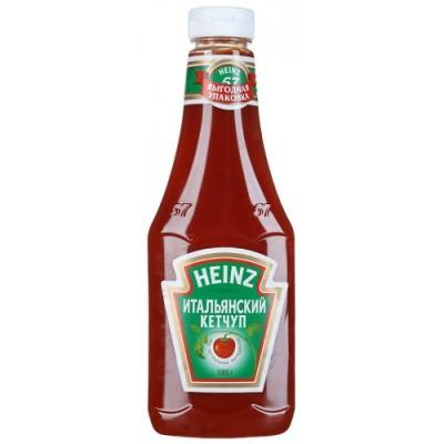 Соусы Heinz