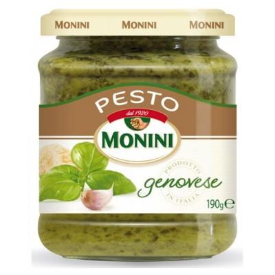 Соусы Песто Monini