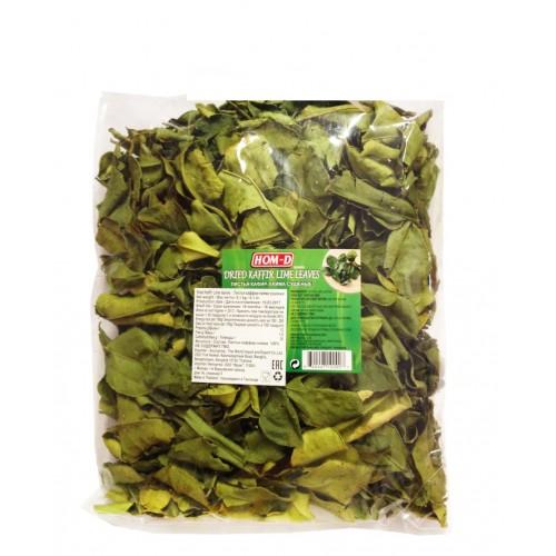 Листья каффир-лайма сушеные, 100 гр