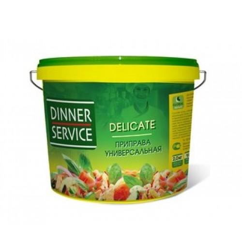 "Приправа универсальная ""Delicate"" Dinner, 2 кг"