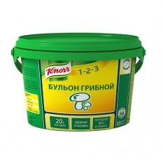 Бульон грибной Knorr, 2 кг