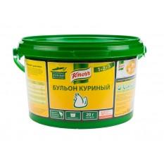 Бульон куриный Knorr, 2 кг