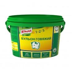 Бульон говяжий Knorr, 2 кг