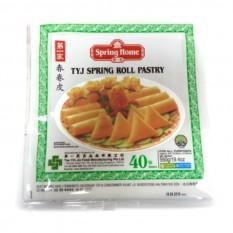 Тесто для спринг роллов Spring Roll Pastry замороженное, 550 г