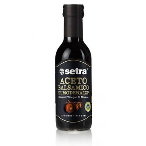 Уксус бальзамический из Модены 6% Setra, 250 мл