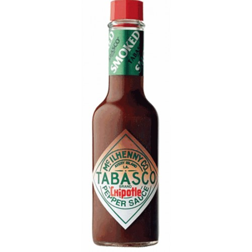 Соус Tabasco chipotle, 60 ml