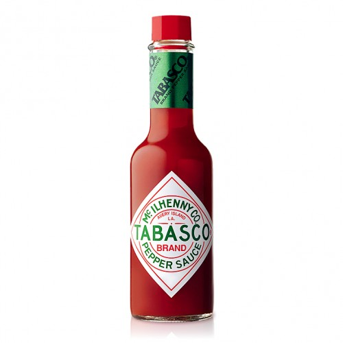 Соус Tabasco red, 60 ml