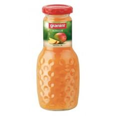 Сок Granini Манго, 0,25 л