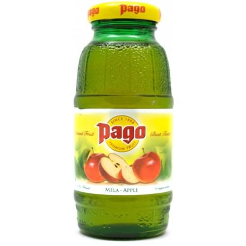 Сок Pago Яблоко, 0,2 л
