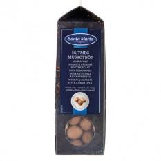 Мускатный орех молотый Santa Maria, 440 гр