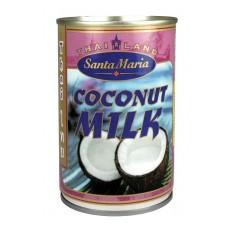 Кокосовое молоко SANTA MARIA , 400 ml
