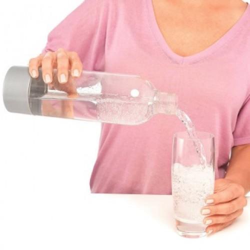"Сифон для содовой ISI ""Twist'N Sparkle"", 1.0 litre"
