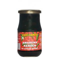 Luciano Коктейльная вишня Амарена, 750 ml