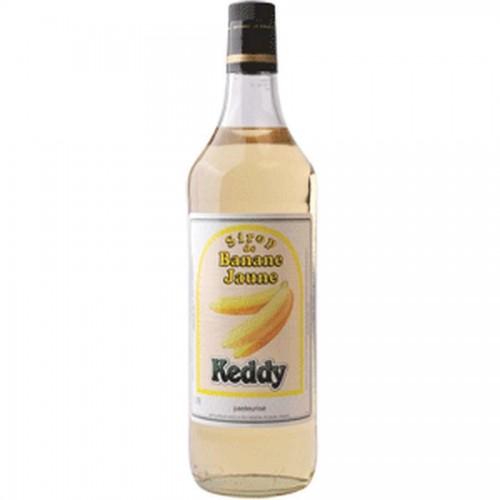 Keddy Банан жёлтый, 1000 ml.