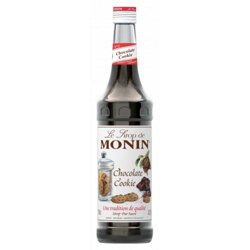 Monin Шоколадное печенье, 1000 ml.