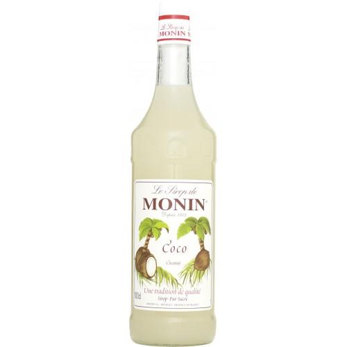 Monin Кокос, 1000 ml.