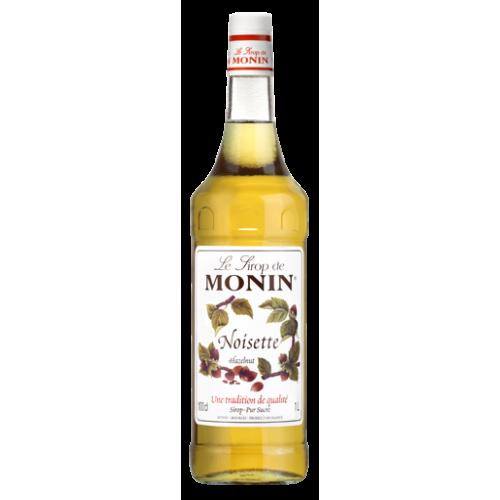 Monin Лесной орех, 1000 ml.