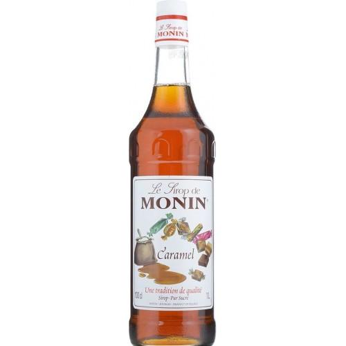 Monin Карамель, 1000 ml.