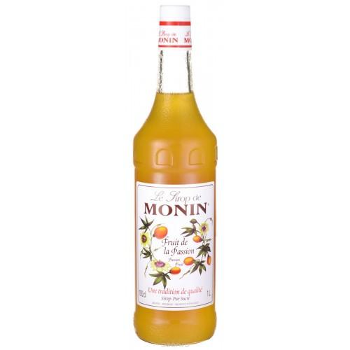Monin Маракуйя, 1000 ml.