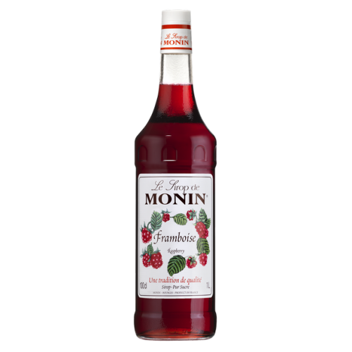 Monin Малина, 1000 ml.
