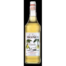 Monin Ваниль, 1000 ml.