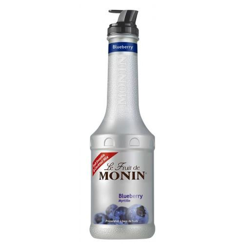 Monin Пюре Черника, 1000 ml